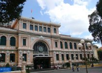 Dịch vụ ký gửi nhà đất, bđs tại phường Bến Nghé, Quận 1, Tp Hồ Chí Minh