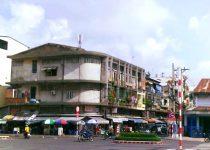 Nhận ký gửi nhà đất tại phường Cầu Kho, Quận 1, Tp Hồ Chí Minh