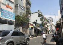 Dịch vụ ký gửi nhà đất, bđs tại phường Cô Giang, Quận 1, Tp Hồ Chí Minh
