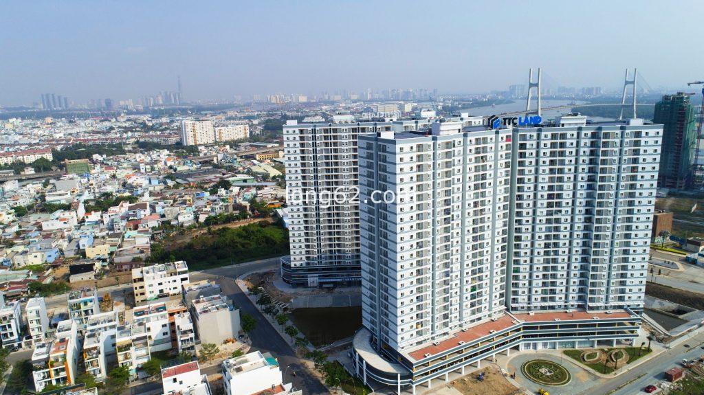 phường Phú Thuận, Quận 7, Tp Hồ Chí Minh
