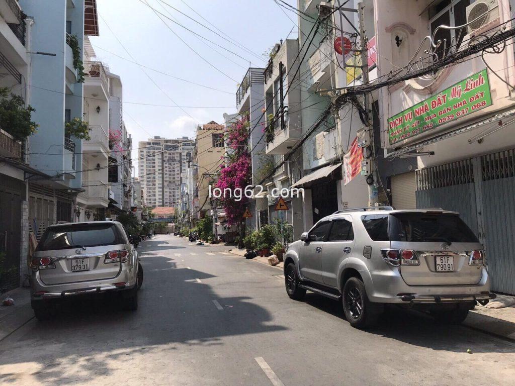phường Tân Thuận Tây, Quận 7, Tp Hồ Chí Minh