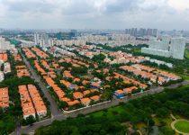 Dịch vụ ký gửi nhà đất tại phường Tân Phong, Quận 7, Tp Hồ Chí Minh