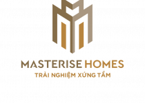 Logo Chủ đầu tư Masterise, tên mới của Thảo Điền Investment