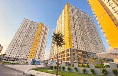 Chung cư City Gate 2 - một trong những dự án của chủ đầu tư 577