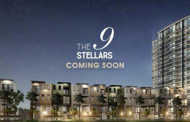 Dự án The 9 Stellars quận 9