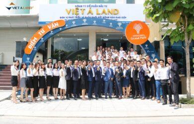 Công ty Việt Á Land