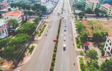 Danh sách công ty bất động sản Bình Phước