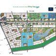 Quy hoạch chi tiết 1/500 khu đô thị Đông Tăng Long