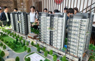 Celesta Rise Nhà Bè - dự án đang chào bán 70tr/m2