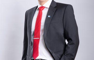 Ông Nguyễn Khải Hoàn - Chủ tịch HĐQT Công ty Bất động sản Khải Hoàn Land